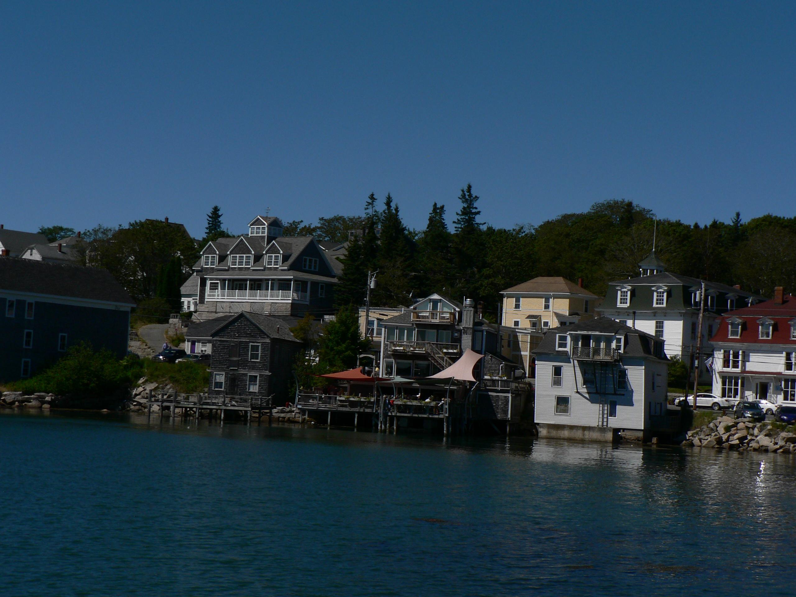Maine – Bar Harbor- Stonington | contessagoesnorth
